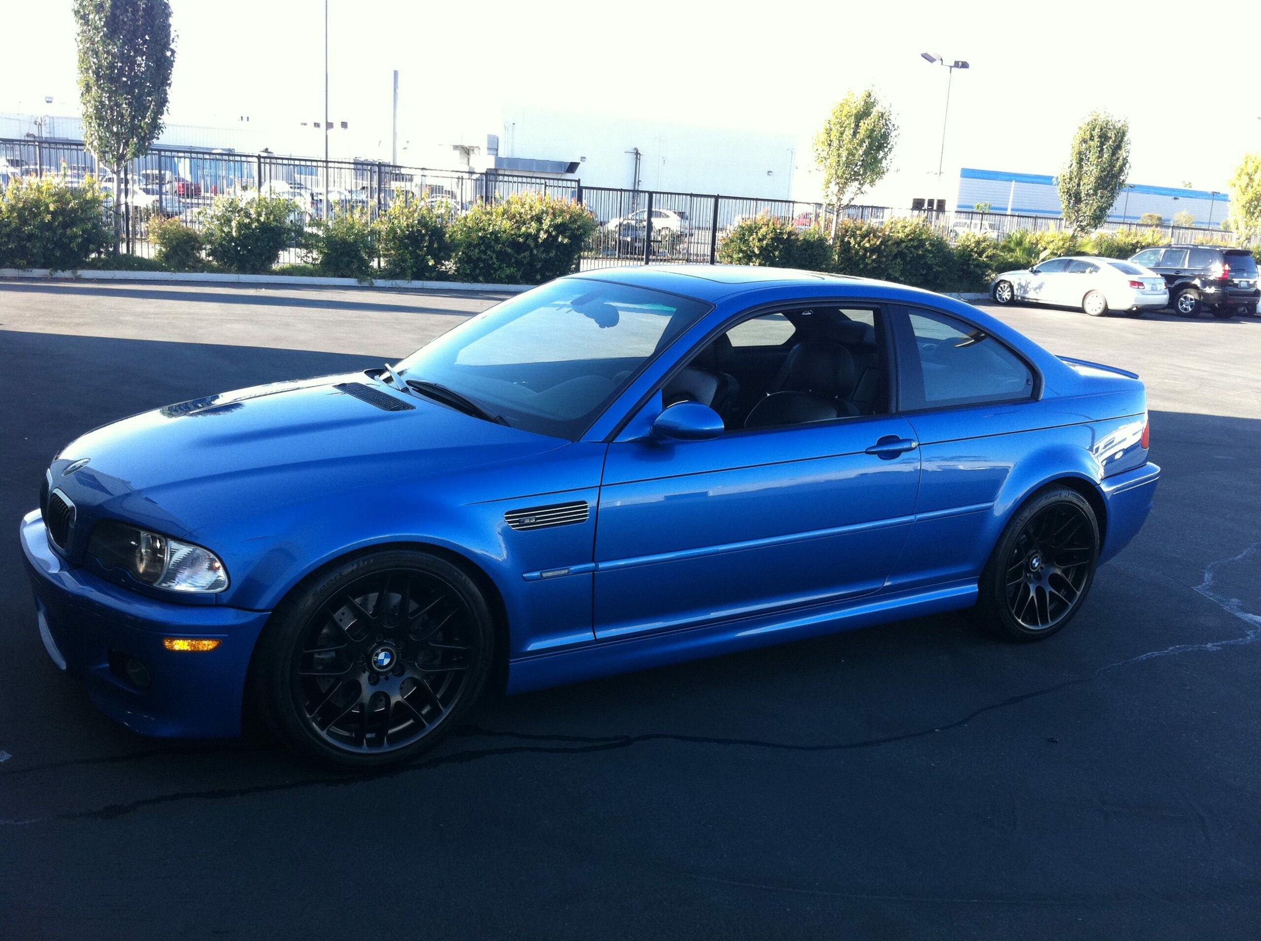Rare 2005 Bmw Dinan S3 M3 Garage Dream Auctions
